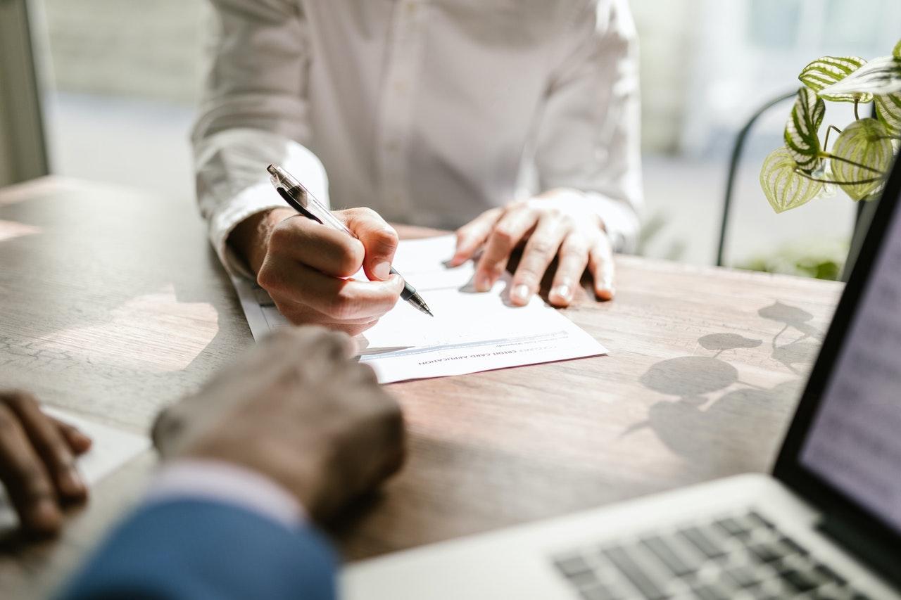 Bruk lån uten sikkerhet til refinansiering